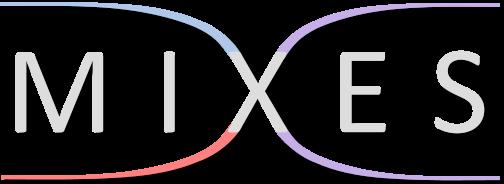 Mixes logo kleur
