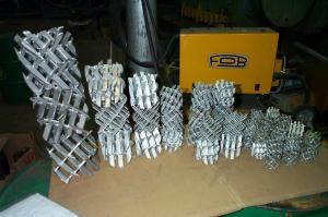 SMX fabrication